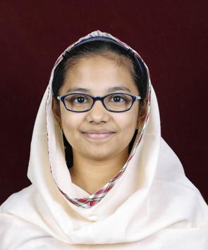 Mariyah bai  Nooruddin bhai Bhinderwala