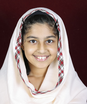 Zainab bai Mulla Shamoil bhai Ezzi