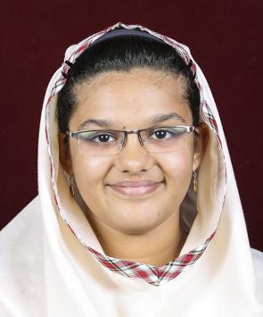 Zainab bai  Adnan bhai Pedhiwala